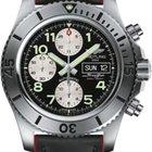 Breitling Superocean Men's Watch A13341C3/BD19-228X