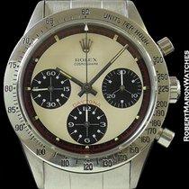 Rolex 6239 Paul Newman Daytona Chronograph Steel