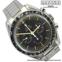 Omega Speedmaster 105.012 Step Dial calibro 321 1965's