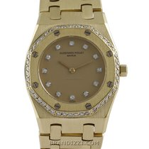 Audemars Piguet Royal Oak Lady Ref. 66270BA