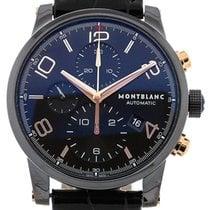 Montblanc Timewalker 43 Automatic Chronograph