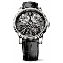 Arnold & Son TB88 Stainless Steel