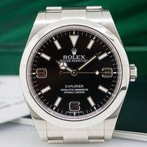 Rolex 214270 Explorer I 39MM (25028)