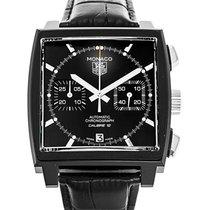 TAG Heuer Watch Monaco CAW211M.FC6324