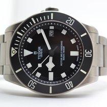Tudor Pelagos Titan LC100 25500TN