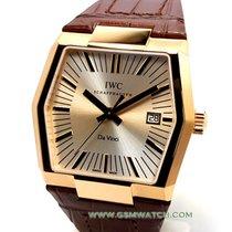IWC Da Vinci Serial Ref.iw546103