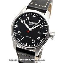 Alpina Startimer Pilot - Limitiert auf 8888 Stück