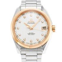 Omega Watch Aqua Terra 150m Gents 231.20.39.21.52.003