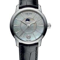 Ulysse Nardin Classic Luna Stainless Steel Ladies Watch