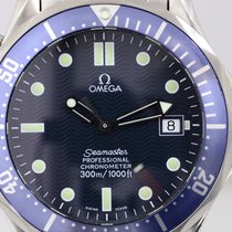 Omega Seamaster Professional James Bond 007 300m 41mm Klassike...