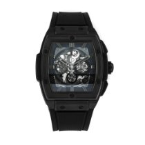 Hublot Spirit of Big Bang All Black