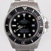 롤렉스 (Rolex) Deep Sea Ref.116660 NEUZUSTAND