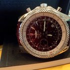 Breitling for Bentley Motors Steel Copper Dial 48 mm (2008)