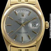 Rolex 6612 Day Date President 18k