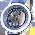Quinting Mysterious Chronograph Men's Watch Blue &...