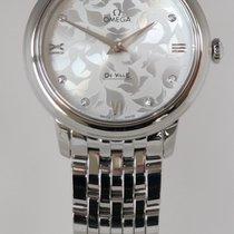 Omega Prestige Butterfly 424.10.33.60.52.001