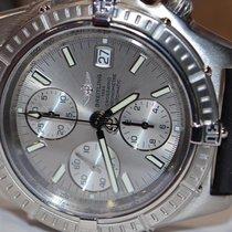 Breitling Chronomat Crosswind Chronograph Automatic