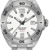 TAG Heuer Formula 1 Automatic Date Mens watch WAZ2114.BA0875
