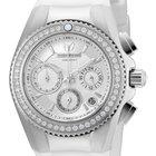 Technomarine Cruise Diamond Chronograph Ladies Watch