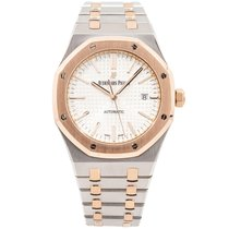 Audemars Piguet Royal Oak 15400SR.OO.1220SR.01
