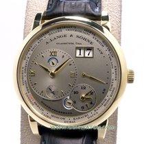 朗格 (A. Lange & Söhne) Lange 1 Time Zone