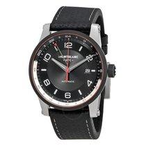 Montblanc TimeWalker UTC Automatic Men's Watch