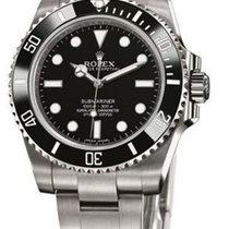 Rolex Submariner Men's Watch 114060-0002