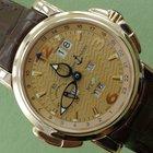 Ulysse Nardin Perpetual Calendar GMT +/- 42mm Pink Gold