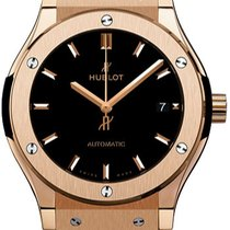 Hublot Classic Fusion Automatic 45mm 511.OX.1181.OX