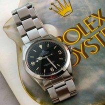 """Rolex 1016 Explorer  """"LC 100 """"/von 1971 /B&P..."""