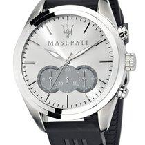 Maserati R8871612012- TRAGUARDO - CHRONOGRAPH - MAN - 55X45 mm