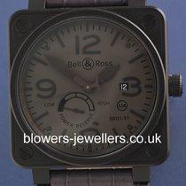 Bell & Ross BR01-97-S