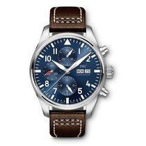 IWC Pilot's Watch Chronograph IW377706