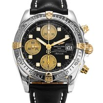 Breitling Watch Chrono Galactic B13358