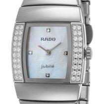 雷达 (Rado) Sintra Jubile Diamonds Ladies