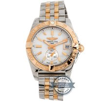Breitling Galactic 36 C3733012/A724