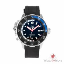 IWC Aquatimer Deep Two Ref