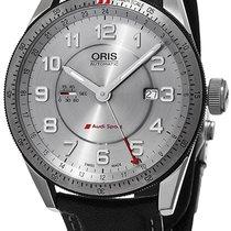 Oris Audi Sport GMT 74777014461LS