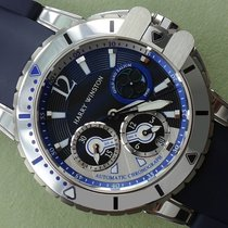Harry Winston Project Z2 Ocean Diver
