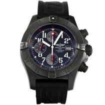 Breitling Avenger Skyland Blacksteel Limited M13380