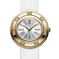 Piaget G0A35086 Possession in Rose Gold with Diamond Bezel -...