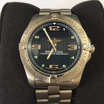 Breitling Aerospace Avantage - Black Dial - Purchased in March...