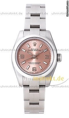 Rolex Lady Oyster Perpetual 176200 ros