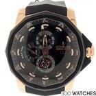 Corum 277.931.91/0371 AN62 Admirals Cup Tides 18k Rose Gold Watch