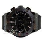 Hublot Classic Fusion All Black 45mm - Novo
