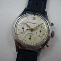 Heuer ABERCROMBIE & FITCH Co HEUER CHRONOGRAPH REF.AF 2444