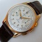 Breitling Sprint Chronograph 782 - Gold 750 - Vintage