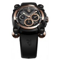 Romain Jerome 46mm Moon Invader Eminence Grise Chronograph