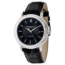 Raymond Weil Men's Maestro Automatic Date Watch