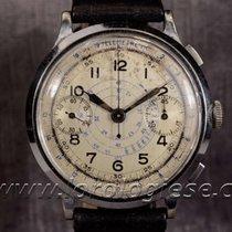 Chronographe Vintage 1930`s 40mm Chronograph Cal. Landeron...